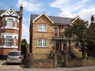 semi detached home in UXBRIDGE