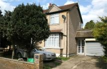semi detached property for sale in HAYES, Middlesex