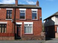 Terraced home in May Street, Golborne, WA3