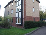 1 bed Apartment in Mill Meadow...