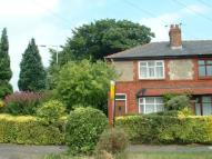 Terraced house to rent in Whitefield Avenue...