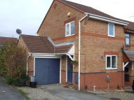 2 bedroom semi detached property in Whimbrel Avenue...