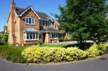 4 bedroom Detached house for sale in Rosemary Drive...