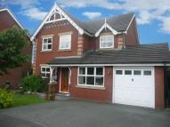 4 bed Detached property in Banastre Drive...