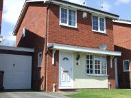 Crown Fields Close Link Detached House to rent