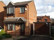 Sunnybank Close Detached property to rent