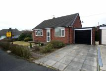 Detached Bungalow in Egerton Road, Lymm, WA13
