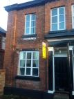 semi detached house in Booths Hill Road, Lymm...