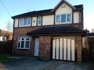 4 bed Detached house in Bradlegh Road...