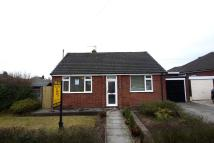 2 bedroom Detached Bungalow in Egerton Road, Lymm, WA13