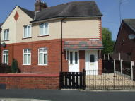 3 bedroom semi detached property to rent in Alder Street...