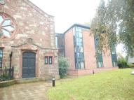 3 bed new Apartment to rent in CROW LANE EAST...