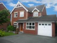 Detached house in BANASTRE DRIVE...