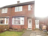 2 bed semi detached property in Porter Avenue...