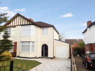 3 bedroom semi detached house in Park Road South...