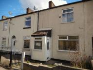 Terraced home in Wargrave Road...