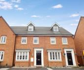 3 bedroom Town House in Hickory Close...