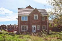3 bed Detached home in Catherine Way...