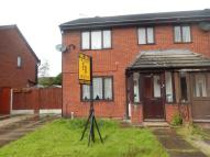 semi detached property in WELLINGTON CLOSE...