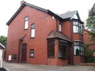 Detached home to rent in Winwick Road...