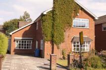 4 bedroom Detached house for sale in BARN LANE, GOLBORNE...