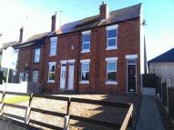 2 bed Terraced property in Station Road, Selston...