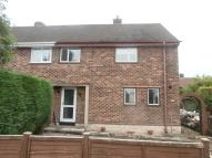 3 bedroom semi detached home in Lathkill Grove, Tibshelf...