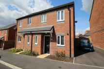 semi detached property to rent in Sovereign Gardens...