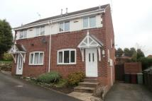 2 bed semi detached property in Kedleston Court...