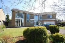 5 bed Detached house in Abbots Barton Pennine...