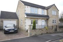 Detached house for sale in Lindsay Park, Worsthorne...