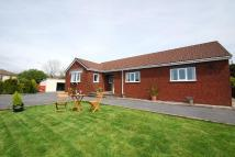 3 bedroom Detached Bungalow for sale in Cae-Garw School Lane...