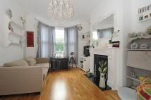 Terraced property for sale in Churchill Road, London...