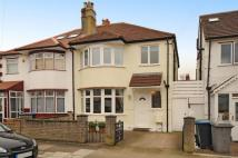 3 bedroom semi detached home for sale in Ellesmere Road...
