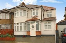 semi detached property for sale in Geary Road, London, NW10