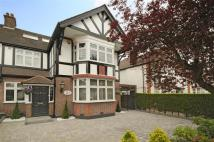 Alverstone Road semi detached property for sale