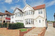 Detached property in Randall Avenue, London...