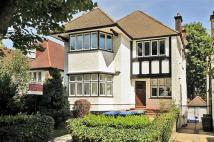 Apartment for sale in Teignmouth Road, London...
