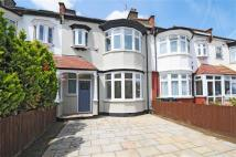 4 bed Terraced property in All Souls Avenue, London...