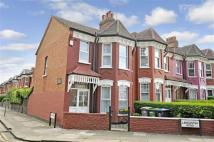 3 bed Terraced property for sale in Lancaster Road, London...