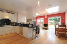 4 bed Terraced home in Hanover Road...