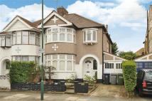 3 bedroom semi detached house in Geary Road, London, NW10