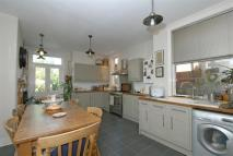 3 bed Terraced property in Crownhill Road, London...