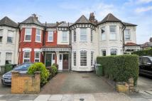 Terraced home in Lancaster Road, London...