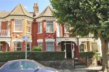 Terraced home for sale in Hamilton Road, London...