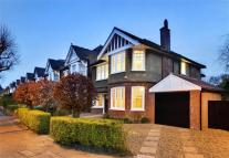 Detached house for sale in Teignmouth Road...