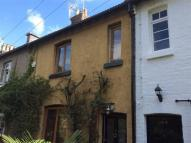 2 bed Terraced house for sale in Campion Terrace, London...