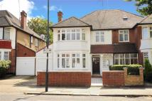 4 bed semi detached house for sale in Anson Road, London, NW2