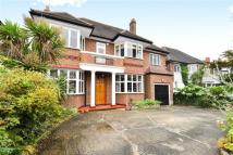5 bed Detached property for sale in Aylestone Avenue...