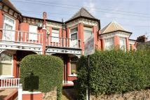 Normanby Road Terraced house for sale
